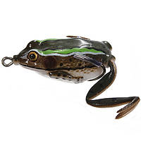 ZANLURE Crankbaits Снасти Приманки Ray Frog прикормы Пресноводные Bass 40мм