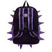 Школьные рюкзаки MadPax Rex Full цвет Bright Purple ярко-фиолетовый, фото 3