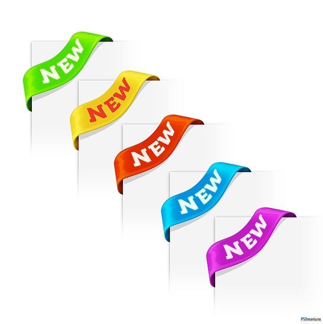 В скором времени у нас появятся еще два совершенно новых раздела!