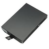 500 ГБ HDD жесткий диск диска комплекта для Microsoft Xbox 360 тонкий