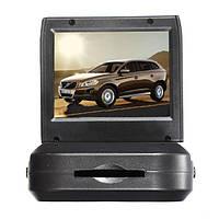 2.5-дюймовый ЖК-HD портативный приборной панели автомобиля видеорегистратор USB видеорегистратор камеры