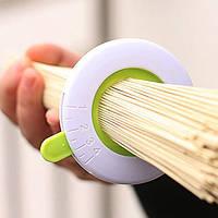 Регулируемая Спагетти Паста Лапша Measurer контроллер Измерительный инструмент приготовления пищи на кухне гаджет