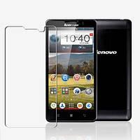 Nillkin матовый HD анти-отпечатков пальцев экран протектор для Lenovo p780 на
