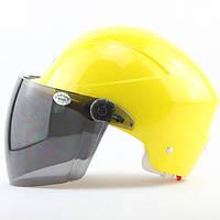 Мотоциклетный шлем половина шлем электрический автомобиль летом УФ для гсб