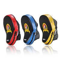 Боксерские бои тхэквондо обучение митенки высокие зачистки ПУ перчатки