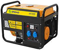 Генератор Sadko GPS-3000(2.8 кВт)