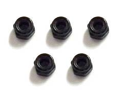 Nylon Nut M3 5P