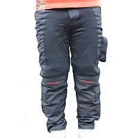 Защитный гоночный мотоцикл брюки брюки для Pro-байкер-hp02