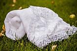 """Крыжма для крещения """" Ангел махровая """" с вышивкой имени, фото 4"""