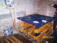 Подъемник электрический, фото 1