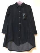 Платье-туника для девочки подростка (5208), Orko (Турция)