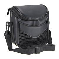 Зеркальная камера DSLR плечо сумка для камеры длинном фокусе
