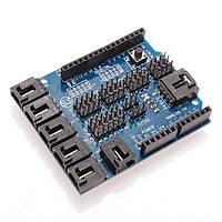 Сенсор экрана v4.0 датчиком платы расширения для Arduino робот