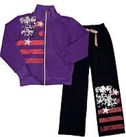 Спортивный костюм для девочки оптом