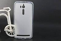 Чехол TPU бампер для Asus Zenfone Go ZB552KL