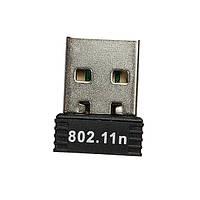 USB 2.0 беспроводной беспроводной локальной сети стандарта 802.11 N с USB адаптер dongle