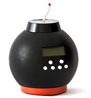 Будильник бомба копилка, фото 1