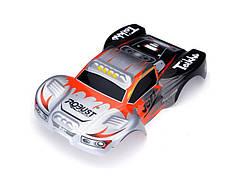 Кузов (серый) для WL Toys A969