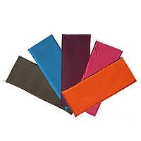 Outdooors Fleece Sleeping Сумка Liner Ultra Thin Ultralight Easy Carry