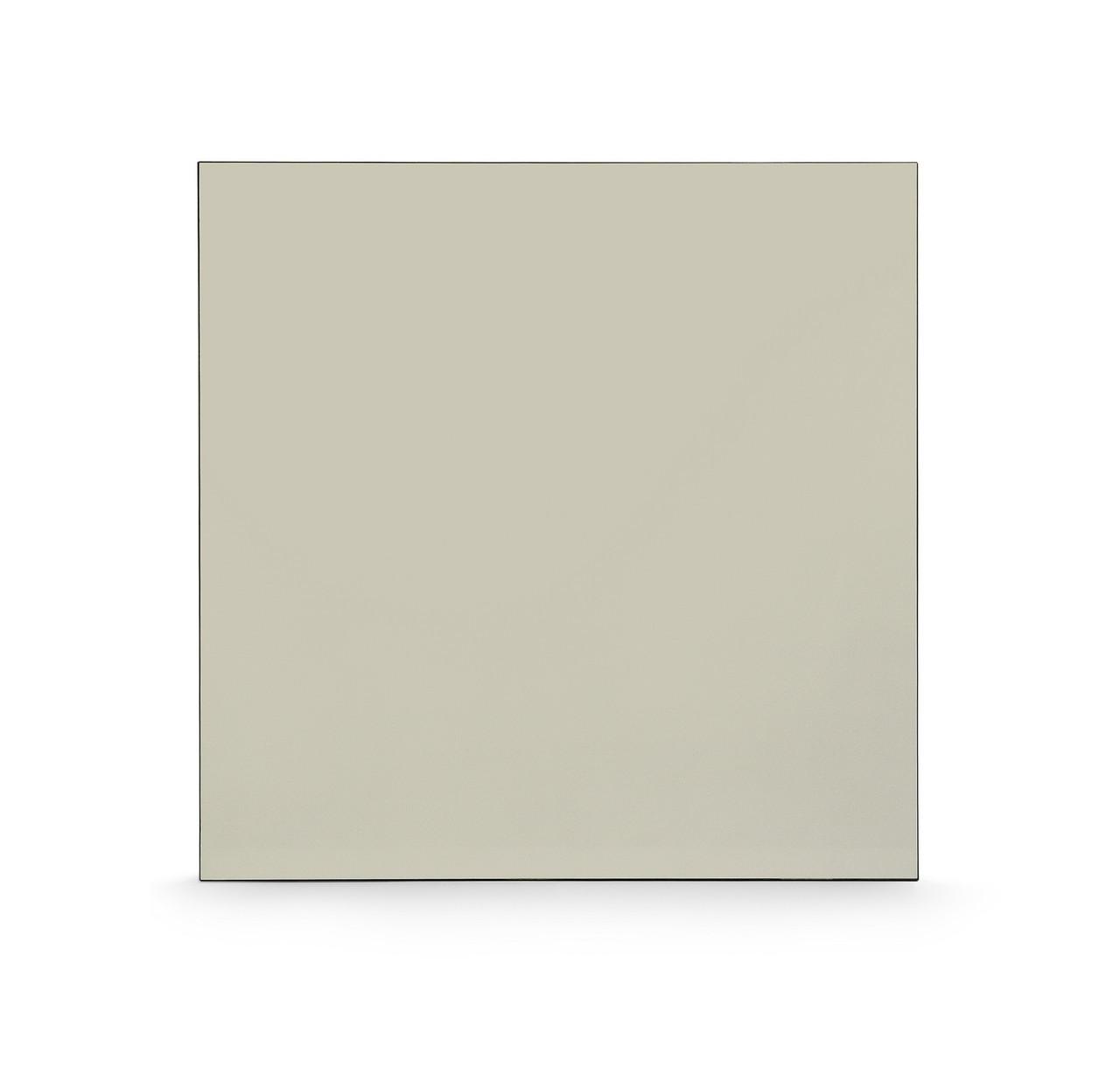 Экономный керамический инфракрасный обогреватель (400 ВТ, 8 м.кв., белый) VESTA ECO 400