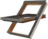Окно мансардное FAKRO PTP/GO U3 06 78x118 см пластик