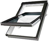 Окно мансардное FAKRO PTP U3 08 94x118 см пластик