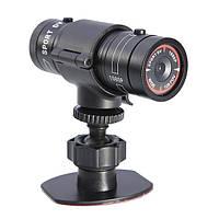 Формате HD с разрешением 1080p DV водонепроницаемый спорта камеры шлем действие DVR цифров видео -