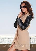 Покинувшая модельный бизнес Агнесс Дейн выпустила собственную коллекцию одежды