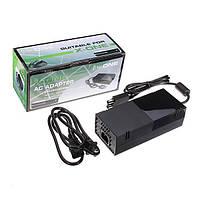 Вселенная AC адаптер питания для Xbox ЕС США Великобритания Plug 100-240В