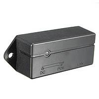 Пассивный инжектор PoE сплиттер модуль настенное крепление для mikrotik и tranzeo