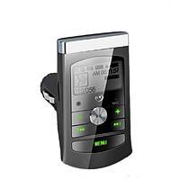 A908 FM-передатчик ЖК-экран автомобильный MP3 плеер с rmote управления