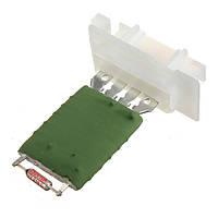 Подогреватель двигателя воздуходувки резистор для 03-08 воксхолл Вектра С и сигнум