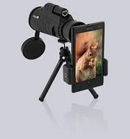 Монокуляр для телефона Panda 35 x 52
