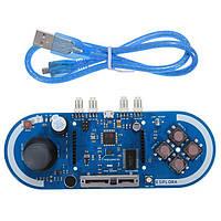 Совместимый с Arduino esplora игры программирование модуля доски
