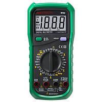ЖК my64 переменного тока постоянного тока ом частота диода автоматический диапазон цифровой мультиметр