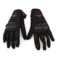 Полный палец мотоцикл перчатки scoyco mc12 углерода безопасность для