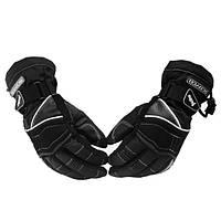 Полный палец водонепроницаемый мотоцикл зимние теплые перчатки на открытом воздухе лыжи для scoyco MC15