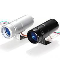 Регулируемый тахометр rpm тахометр Датчик света сдвиг синий LED светильник