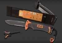 Gerber Bear Grylls Ultimate нож для выживания