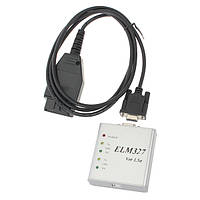 LM 327 1.5V Авто Детектор USB Can Bus Scanner ELM327 Программное обеспечение