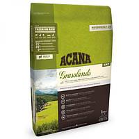 Acana Grasslands Cat, птица яйца рыба, корм для кошек всех пород и всех возрастов, 1,8кг