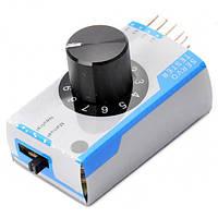 EK2-0907 Обновленный тестер сервопривода Серверный электронный контроллер скорости