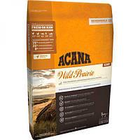 Acana Wild Prairie Cat, курица индейка рыба, корм для кошек всех пород и всех возрастов, 5,4кг
