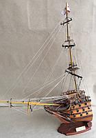 """Корабль """"Victori Bow section"""", 26х67, фото 1"""