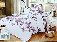 Полуторное постельное белье c 2 наволочками East New Casual E-A 04