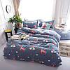Комплект постельного белья Единорог (полуторный) Berni