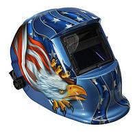 Солнечная авто затемнение сварочный шлем орла защитная маска