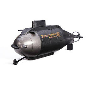 Happycow 777-216 моделирования серии RC лодка игрушка подводная лодка