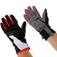 Зимние перчатки полный палец мотоцикл перчатки спорта на открытом воздухе горы