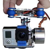 FPV 2 подвес для камеры с контроллером для DJI Phantom Gopro3